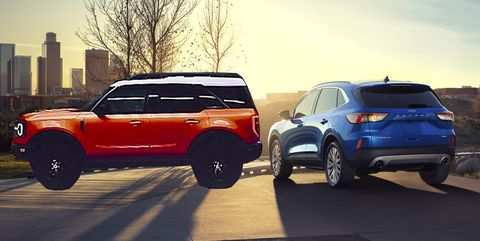44 Best Review Ford Baby Bronco 2020 Prices for Ford Baby Bronco 2020