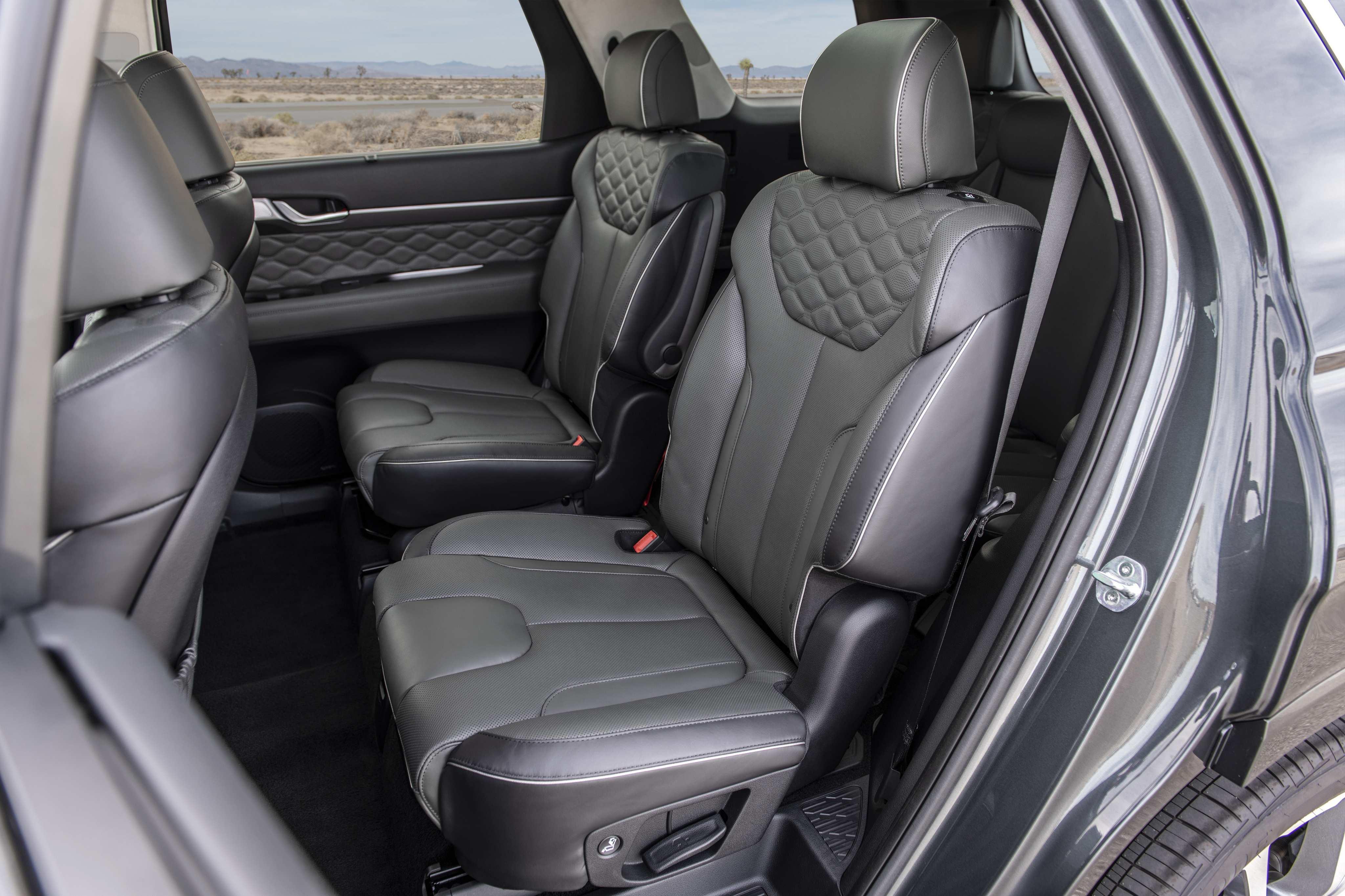44 Best Review Hyundai Palisade 2020 Interior Images for Hyundai Palisade 2020 Interior