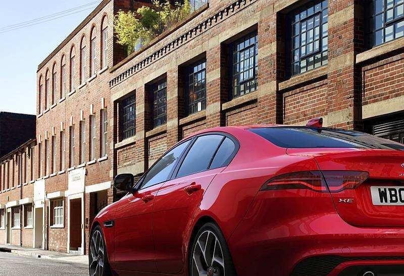 44 Best Review Jaguar Ziel 2020 Exterior and Interior for Jaguar Ziel 2020