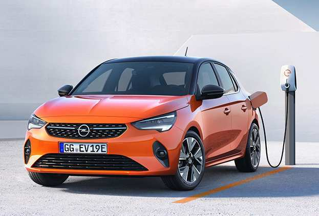 44 Best Review Opel News 2020 History with Opel News 2020