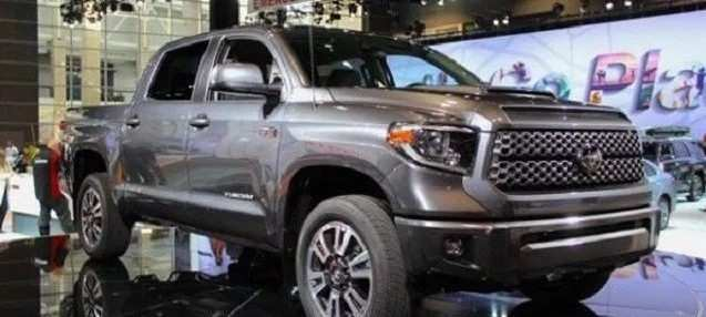 44 Best Review Toyota Tundra 2020 Diesel Redesign and Concept for Toyota Tundra 2020 Diesel