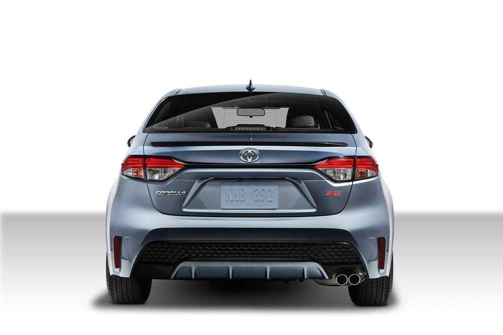 44 Best Review Toyota Xli 2020 Model Interior for Toyota Xli 2020 Model