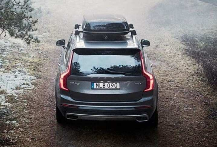 44 Best Review When Does The 2020 Volvo Come Out History by When Does The 2020 Volvo Come Out