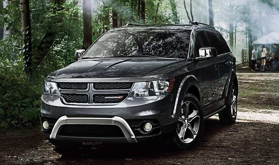 44 Concept of 2020 Dodge Journey Interior Performance and New Engine for 2020 Dodge Journey Interior