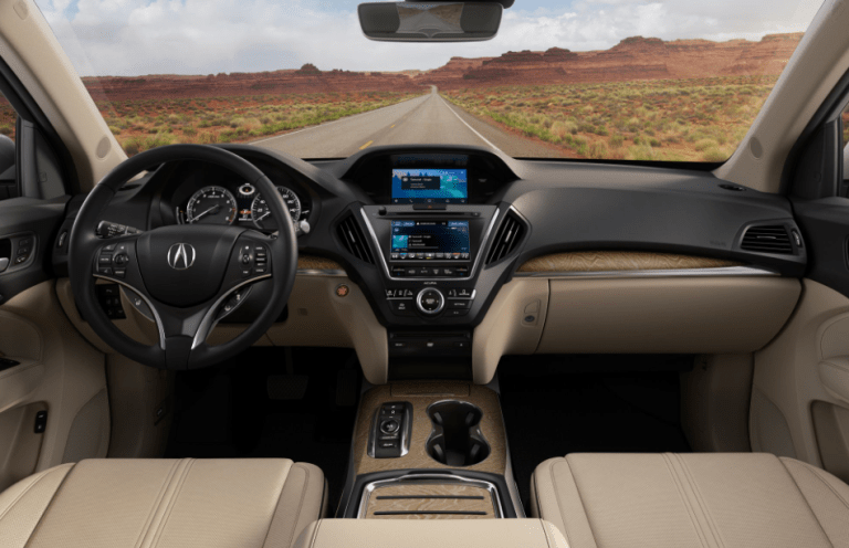 44 Concept of Acura Mdx 2020 Release Redesign and Concept for Acura Mdx 2020 Release