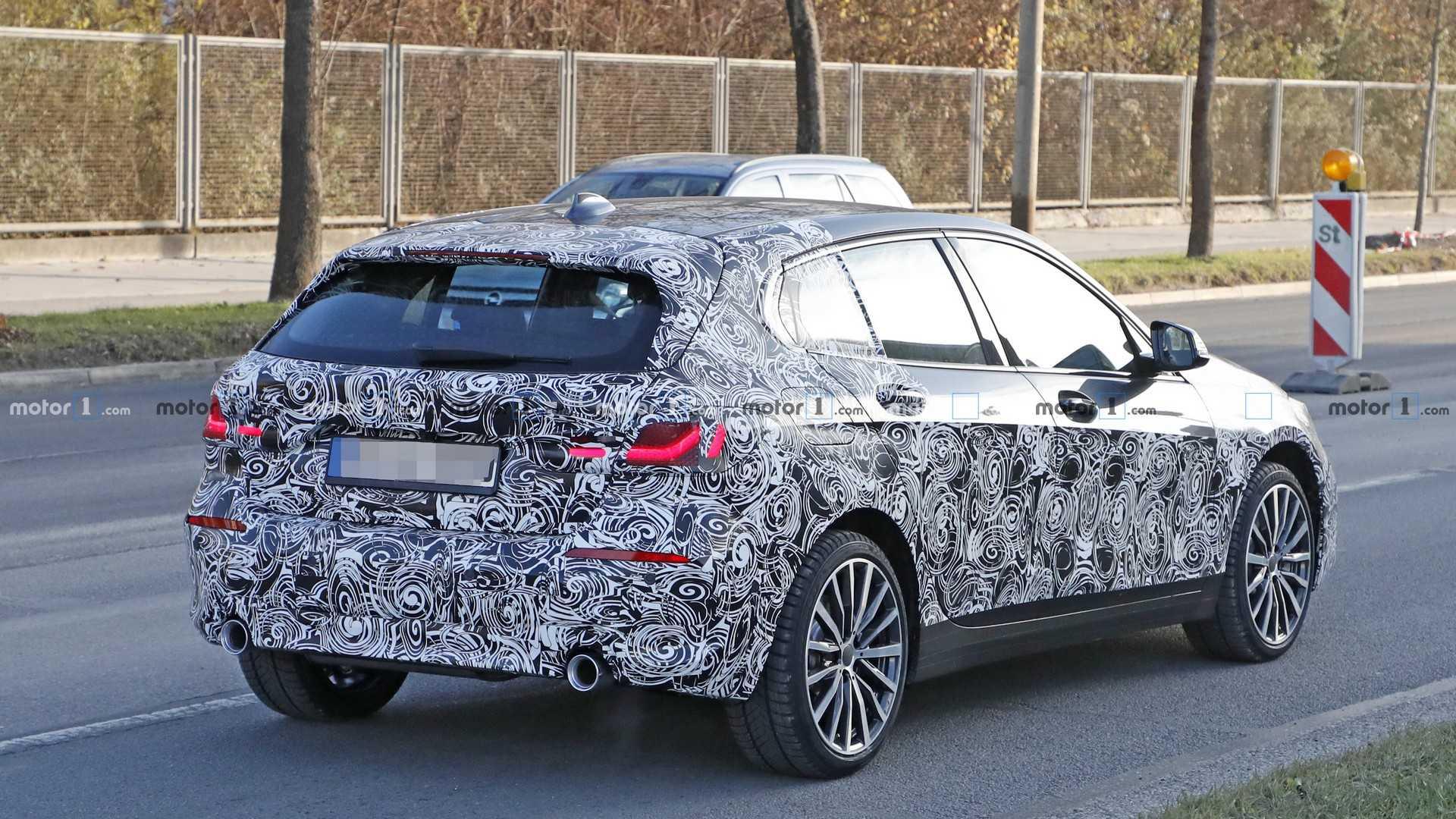 44 Concept of BMW Hatchback 2020 Specs for BMW Hatchback 2020