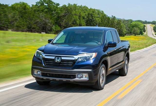 44 Concept of Honda Ridgeline 2020 Refresh Reviews by Honda Ridgeline 2020 Refresh