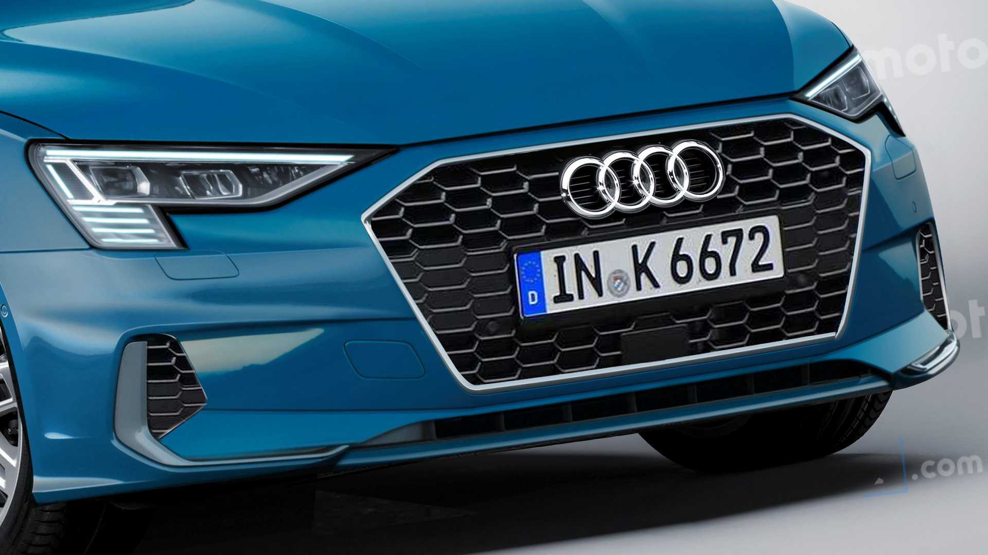 44 Gallery of Audi A3 Hatchback 2020 Research New by Audi A3 Hatchback 2020