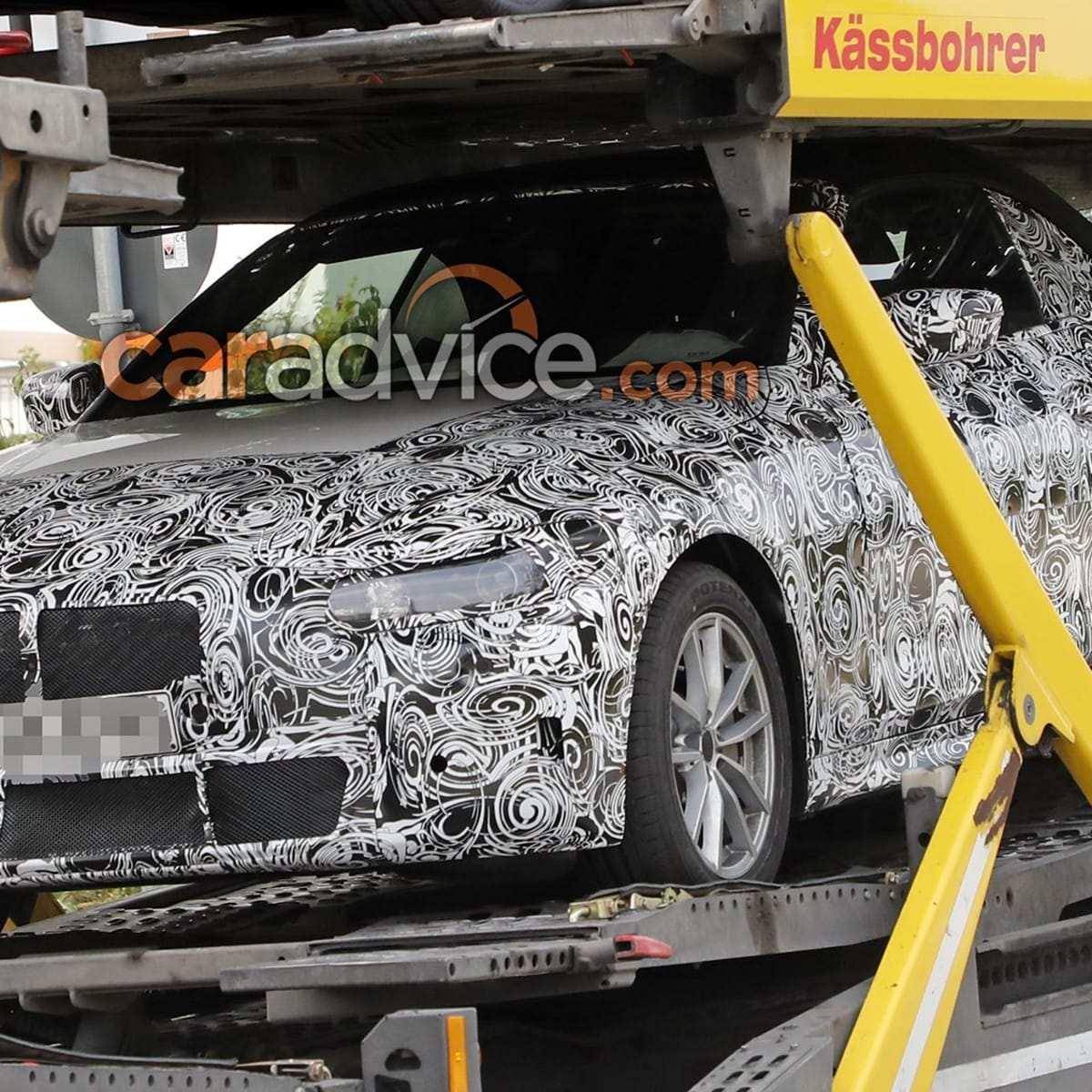 44 Gallery of BMW F36 2020 Model for BMW F36 2020