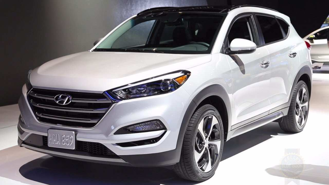 44 Gallery of Hyundai Tucson 2020 Youtube Review with Hyundai Tucson 2020 Youtube