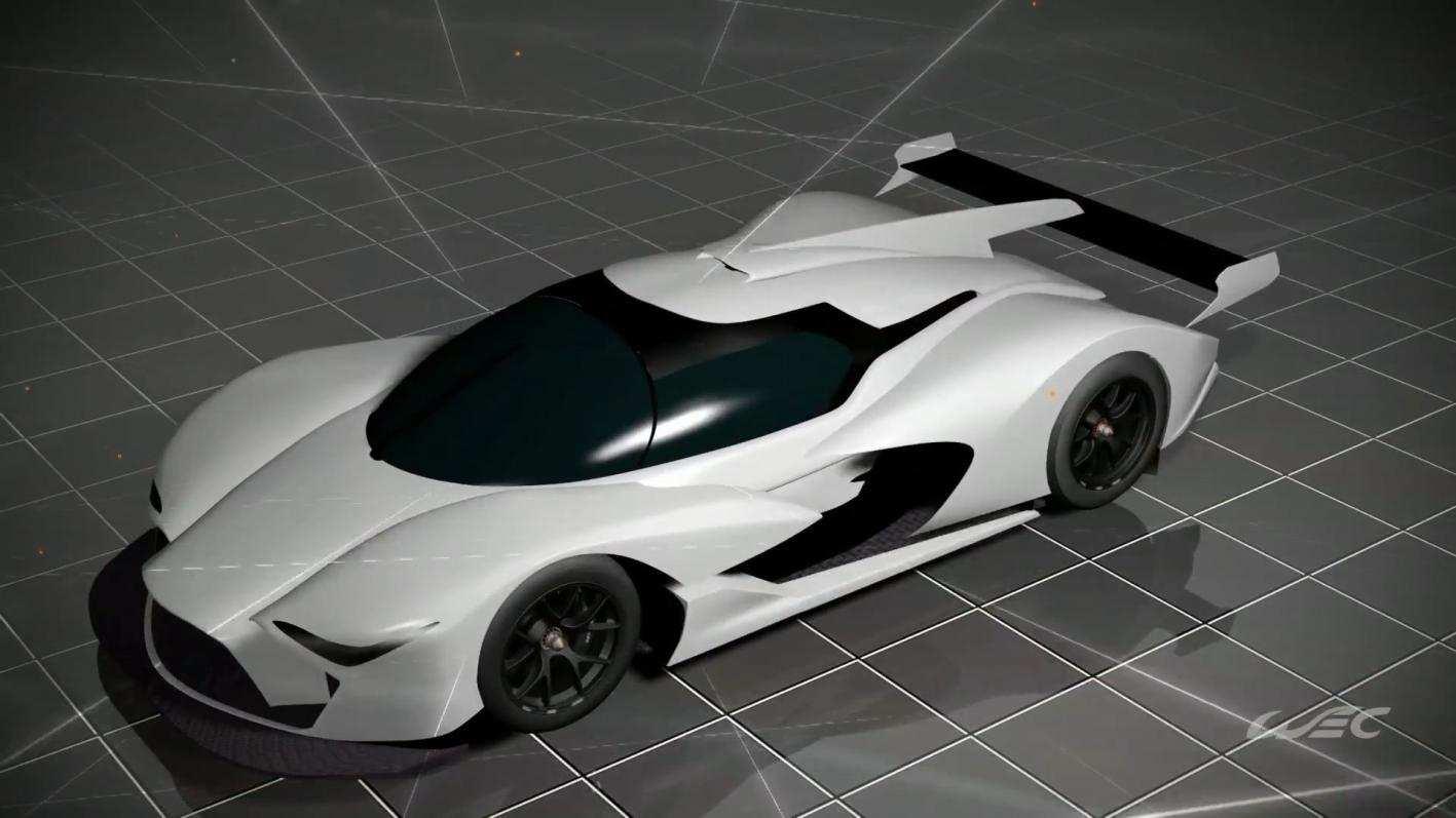 44 Gallery of Mazda Lmp1 2020 Model by Mazda Lmp1 2020