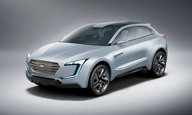 44 Gallery of Subaru Vision 2020 Overview for Subaru Vision 2020