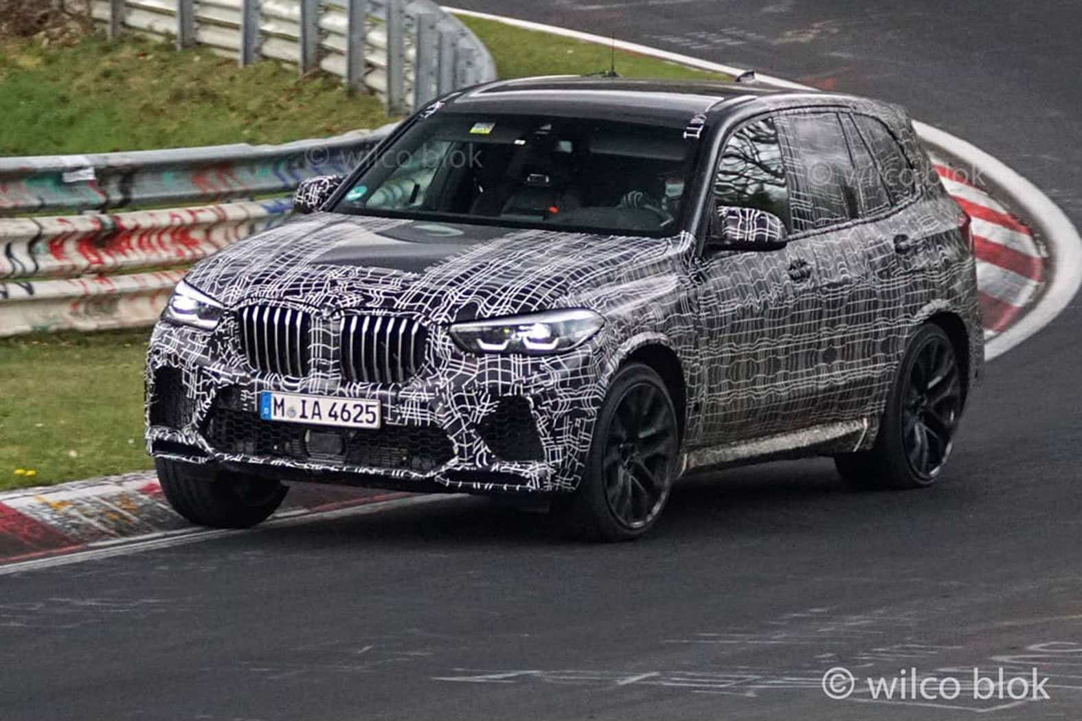 44 Gallery of When Will 2020 BMW X5 Be Released Configurations for When Will 2020 BMW X5 Be Released