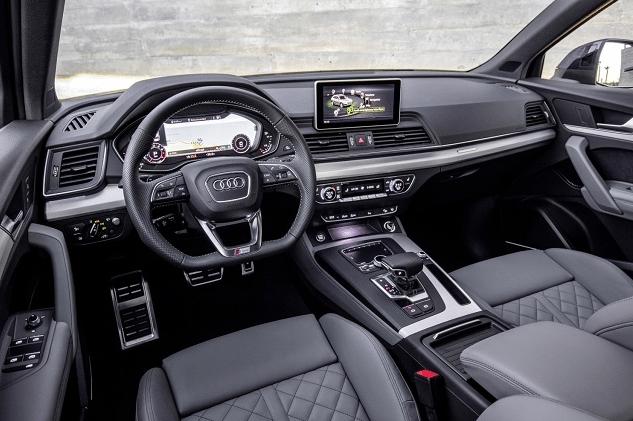 44 Great Audi Q5 2020 Interior Research New for Audi Q5 2020 Interior