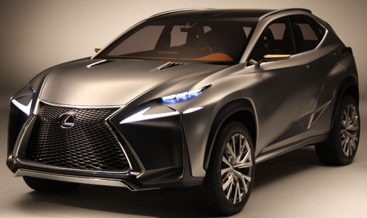 44 Great Lexus Nx 2020 First Drive for Lexus Nx 2020