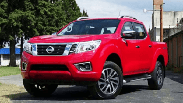 44 Great Nissan Frontier 2020 Redesign with Nissan Frontier 2020