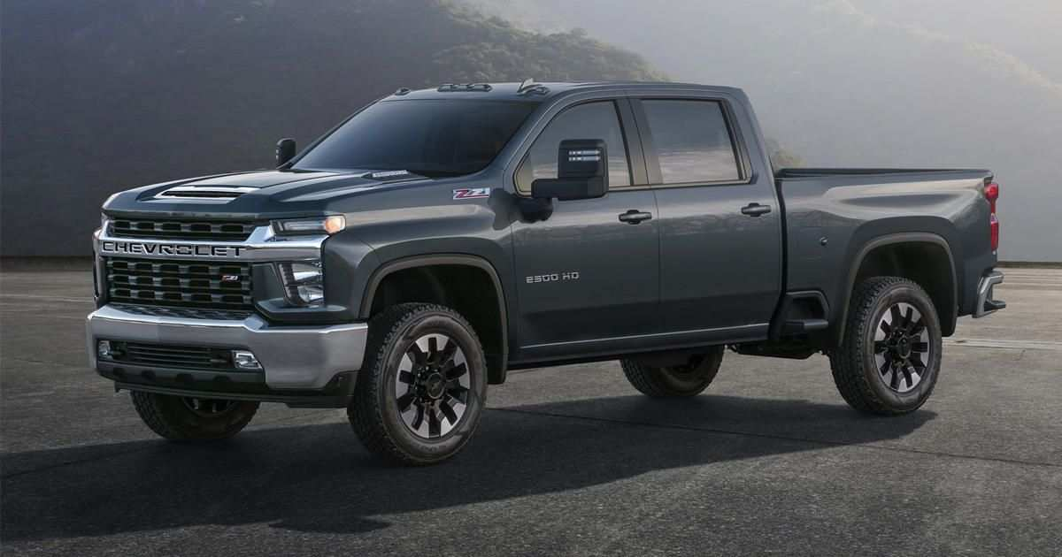 44 New 2020 Gmc Ugly Picture by 2020 Gmc Ugly