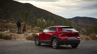 44 New 2020 Mazda Cx 30 Price Price and Review by 2020 Mazda Cx 30 Price