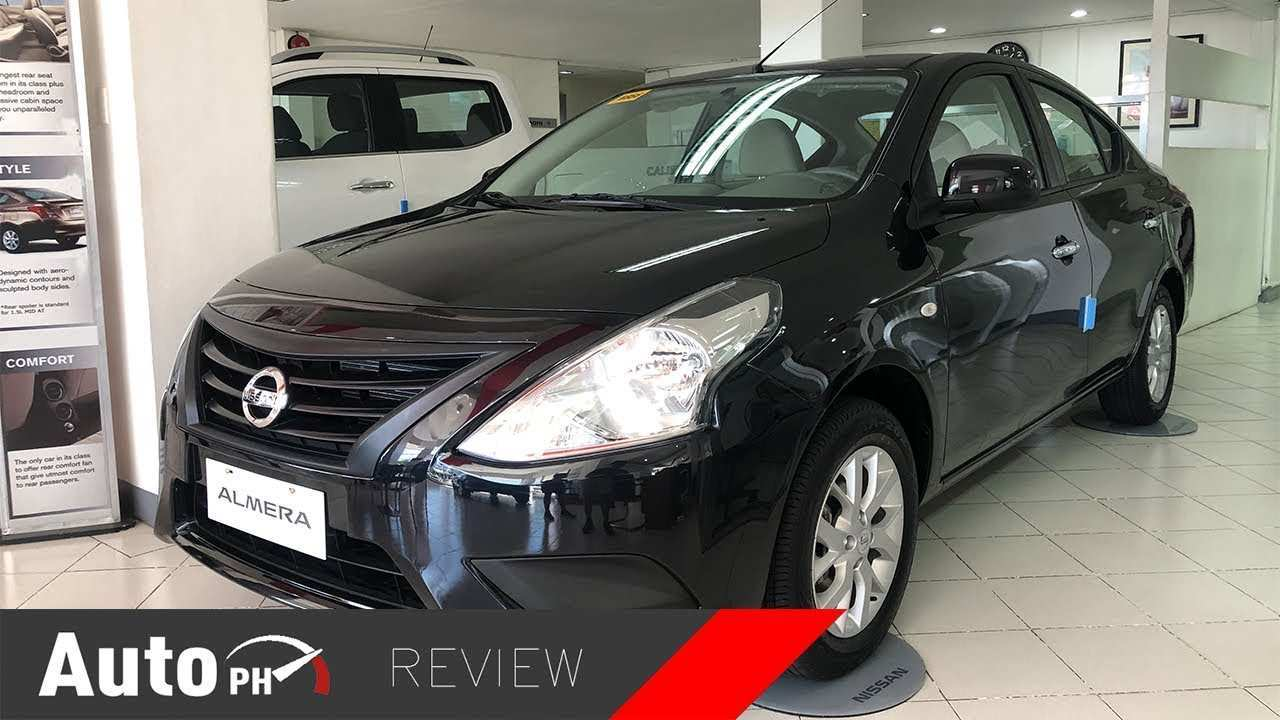 44 New Nissan Almera 2020 Price Philippines Pricing with Nissan Almera 2020 Price Philippines