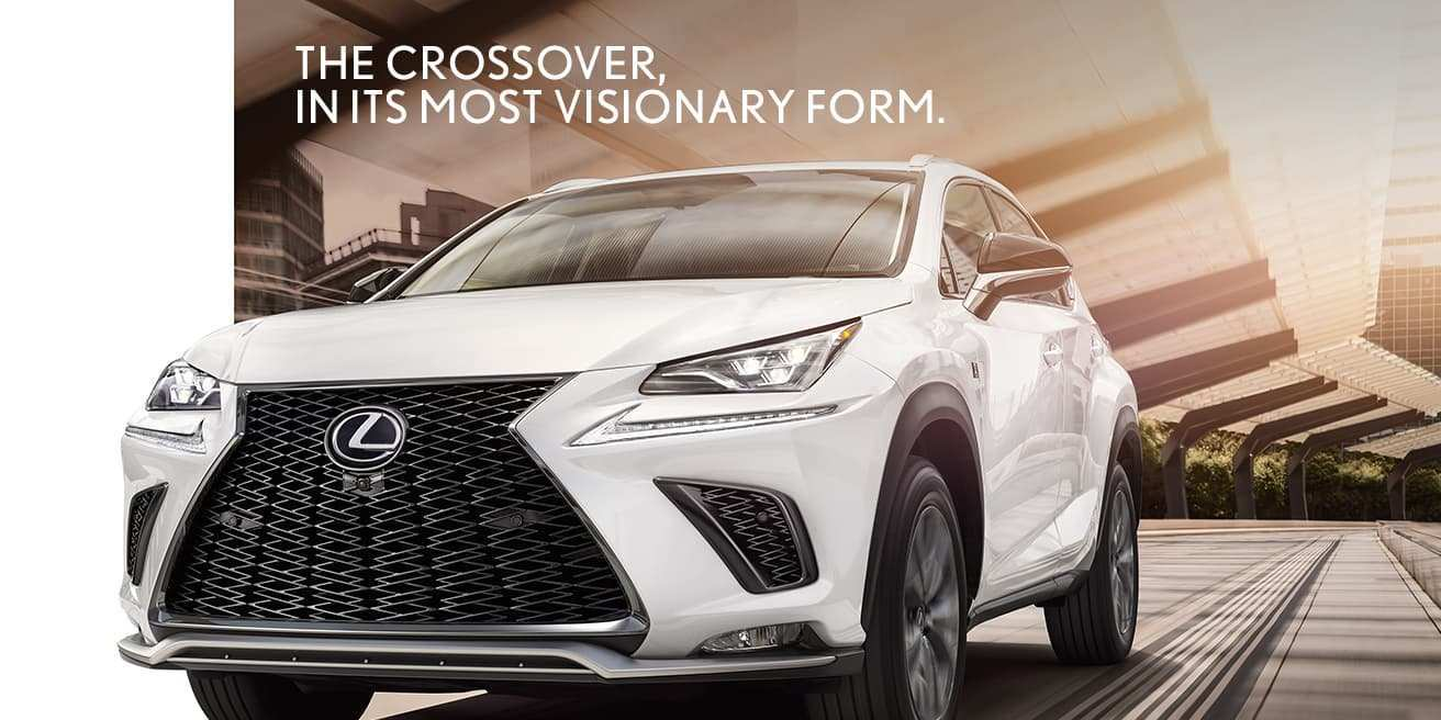 44 The Lexus Nx 2020 Research New with Lexus Nx 2020