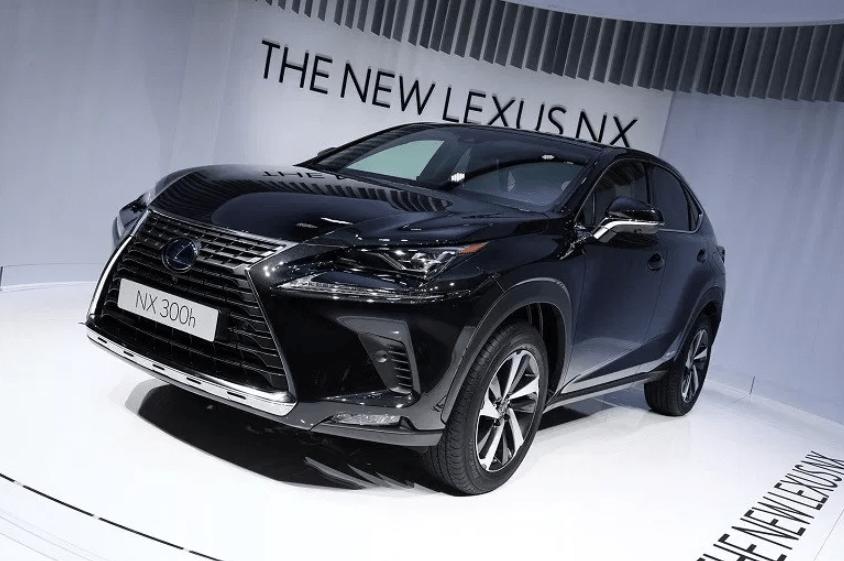 44 The Lexus Nx 2020 Rumors Speed Test for Lexus Nx 2020 Rumors