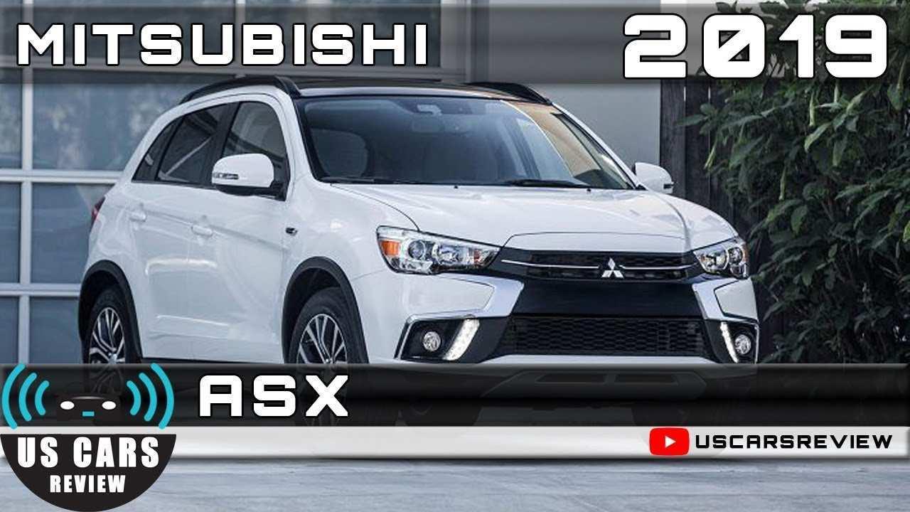 44 The Mitsubishi Asx 2020 Uscita Release Date for Mitsubishi Asx 2020 Uscita
