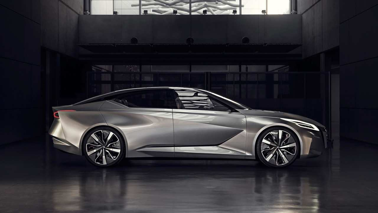 44 The Nissan Maxima 2020 Price New Concept for Nissan Maxima 2020 Price