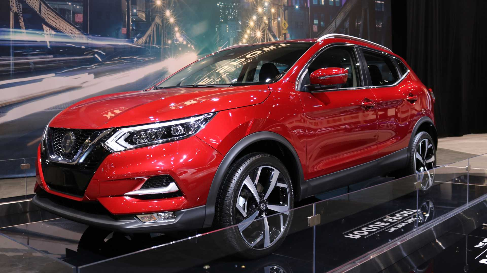 44 The Nissan Rogue 2020 Release Date Performance and New Engine by Nissan Rogue 2020 Release Date