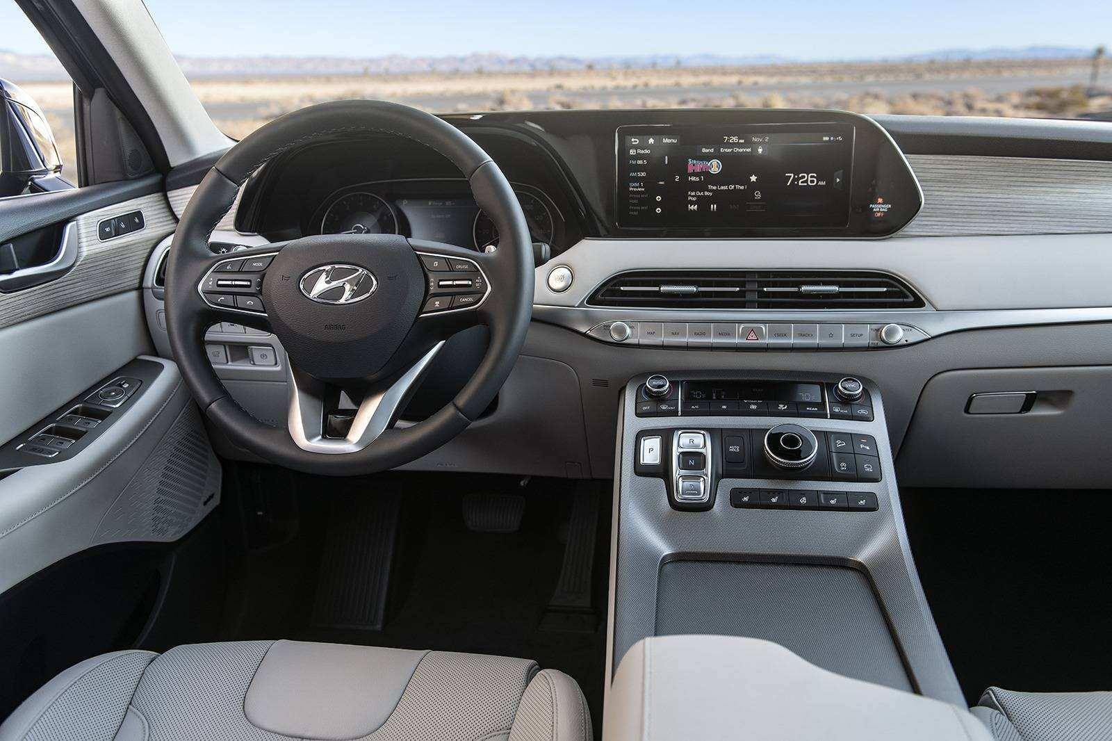 45 All New Hyundai Palisade 2020 Specs Speed Test by Hyundai Palisade 2020 Specs