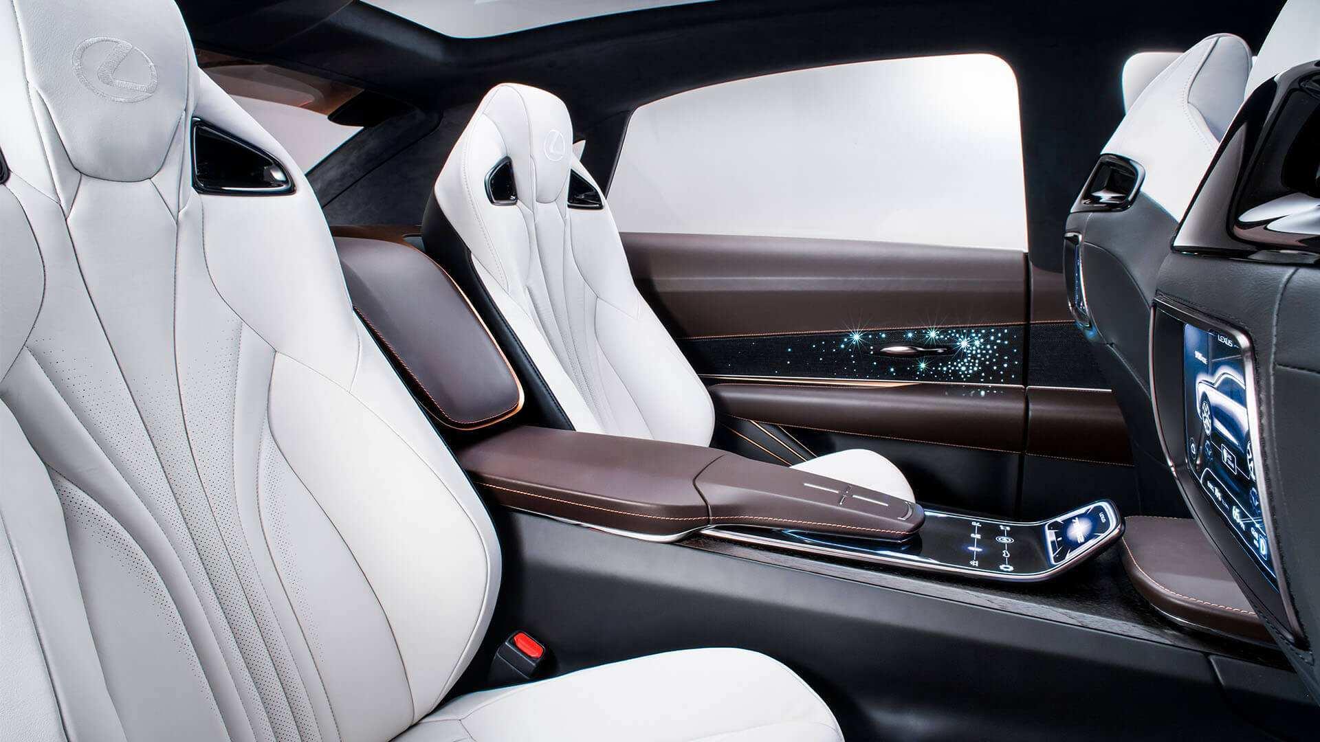 45 All New Lexus Lf 1 Limitless 2020 Performance by Lexus Lf 1 Limitless 2020