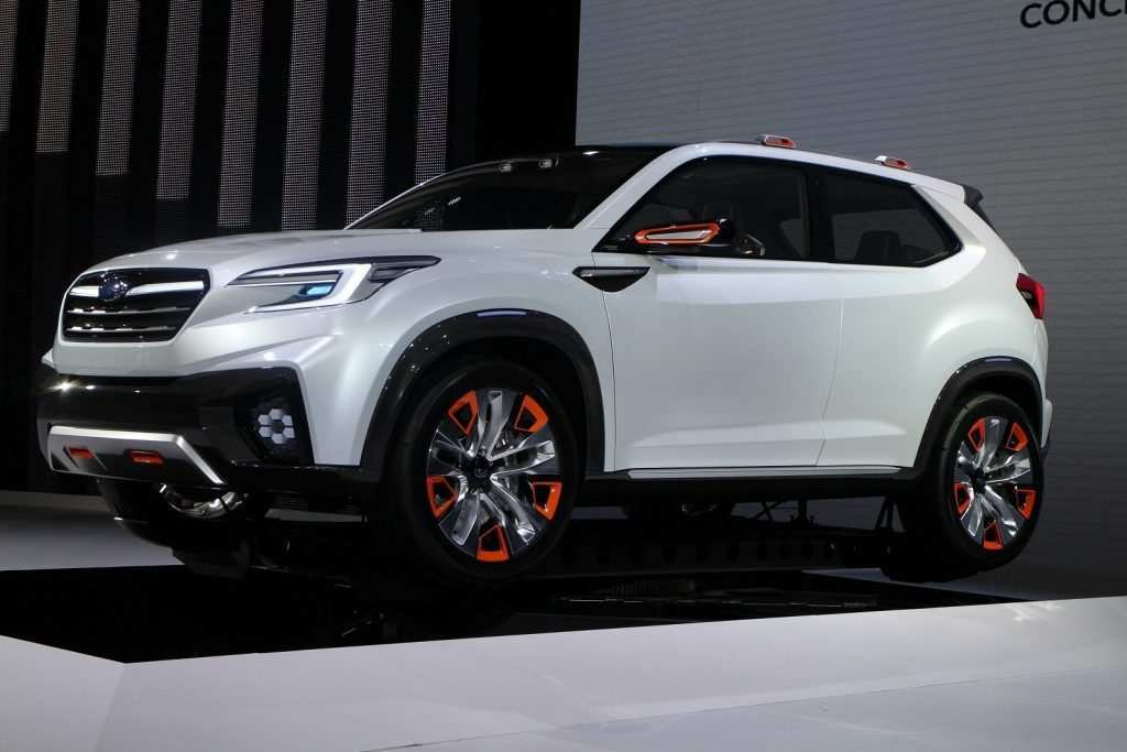 45 All New Subaru Crosstrek 2020 Canada Spesification with Subaru Crosstrek 2020 Canada