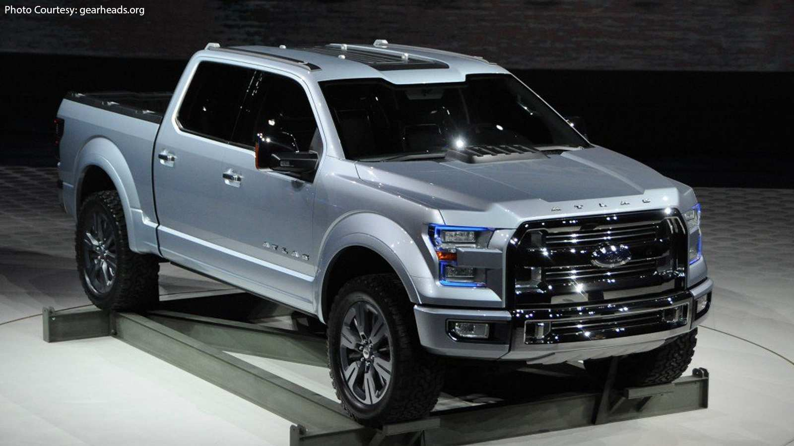 45 Best Review Ford F 150 Hybrid 2020 Exterior for Ford F 150 Hybrid 2020
