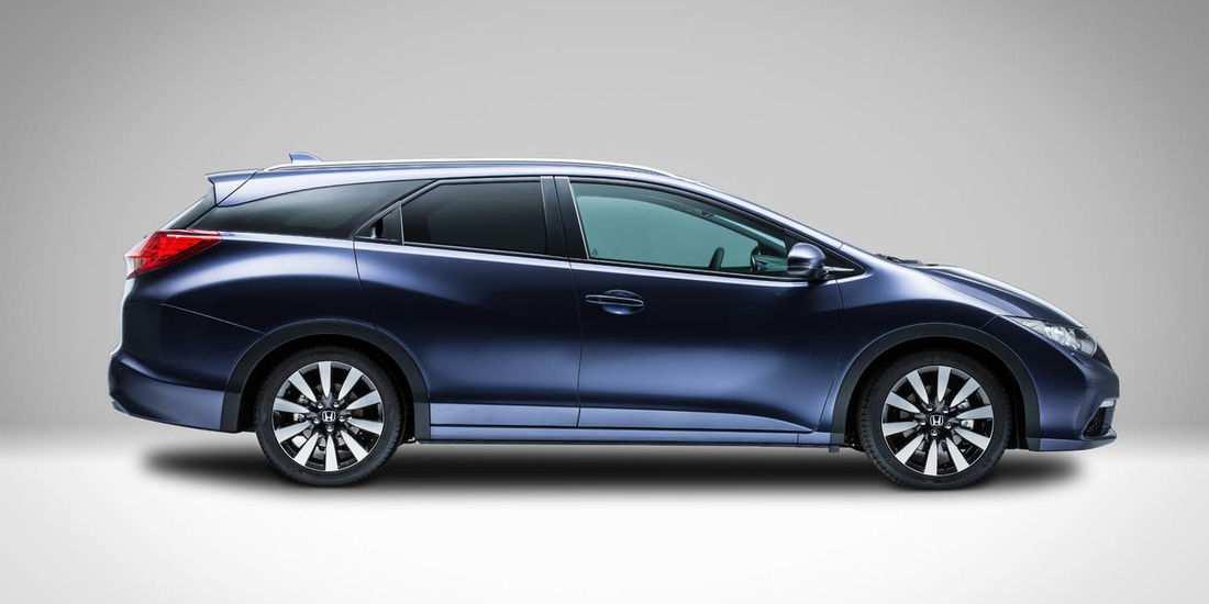 45 Best Review Honda Civic Kombi 2020 Spesification by Honda Civic Kombi 2020
