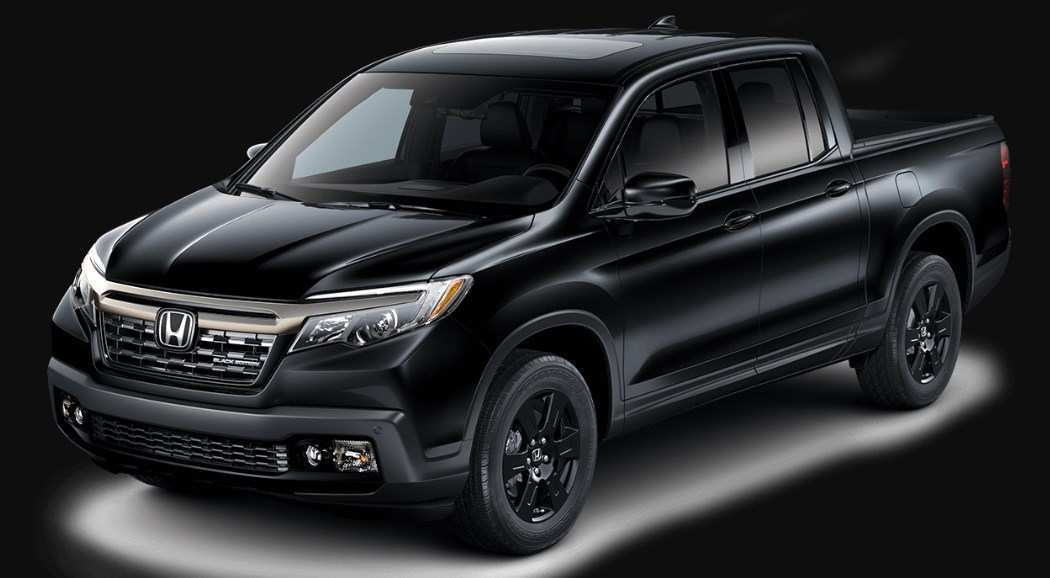 45 Best Review Honda Ridgeline 2020 Rumors Release Date by Honda Ridgeline 2020 Rumors