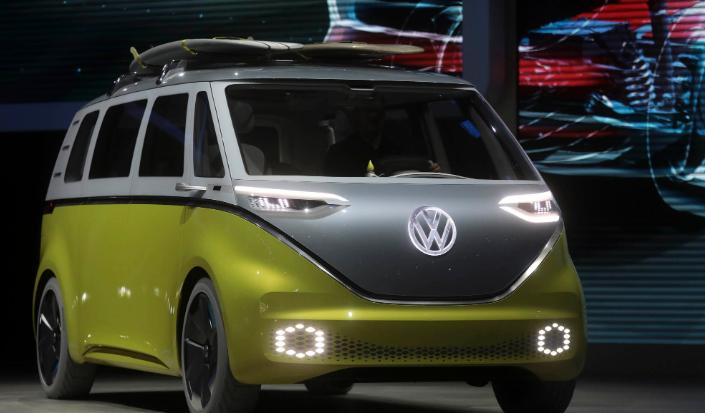 45 Best Review Volkswagen Van 2020 Price Rumors by Volkswagen Van 2020 Price