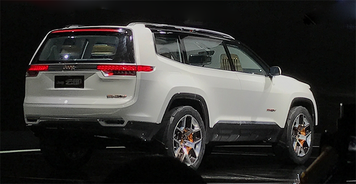 45 Concept of 2020 Jeep Grand Cherokee Release Date New Concept with 2020 Jeep Grand Cherokee Release Date