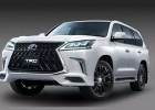 45 Concept of Lexus Lx 570 Black Edition 2020 Ratings with Lexus Lx 570 Black Edition 2020