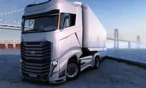 45 Concept of Volvo Fm 2020 Redesign and Concept by Volvo Fm 2020