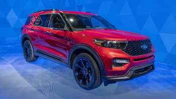45 Gallery of 2020 Ford Explorer Build And Price Wallpaper for 2020 Ford Explorer Build And Price