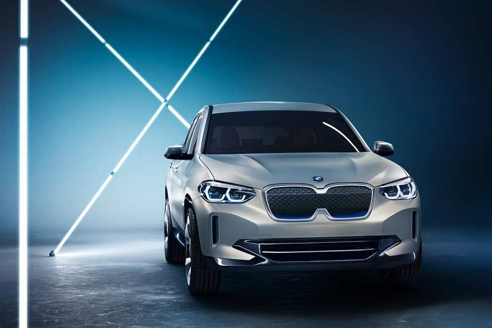 45 Gallery of BMW Electric Vehicle 2020 Pricing for BMW Electric Vehicle 2020