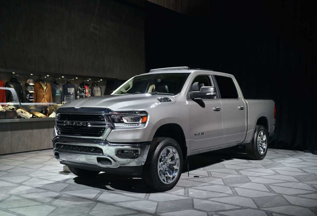 45 Gallery of Dodge Full Size Suv 2020 Spesification for Dodge Full Size Suv 2020
