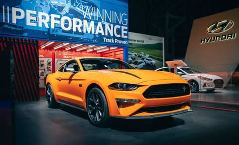 45 Gallery of Ford Performance Vehicles By 2020 Picture with Ford Performance Vehicles By 2020