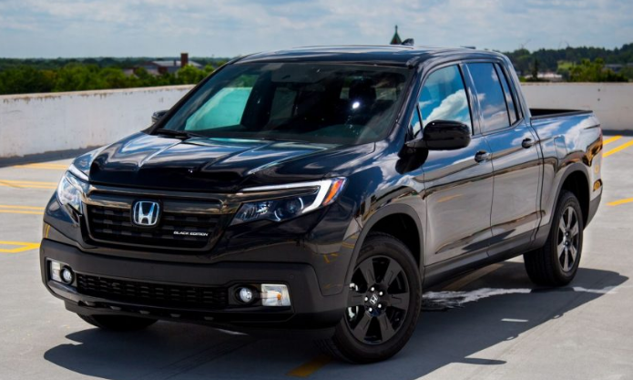 45 Gallery of Honda Ridgeline 2020 Type R First Drive with Honda Ridgeline 2020 Type R