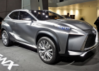 45 Gallery of Lexus Nx 2020 Style with Lexus Nx 2020
