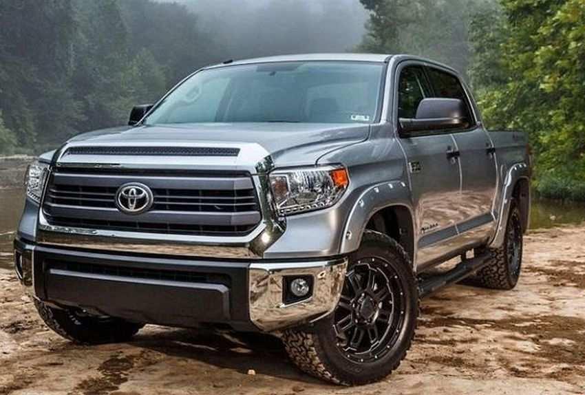 45 Gallery of Toyota Diesel 2020 Release for Toyota Diesel 2020