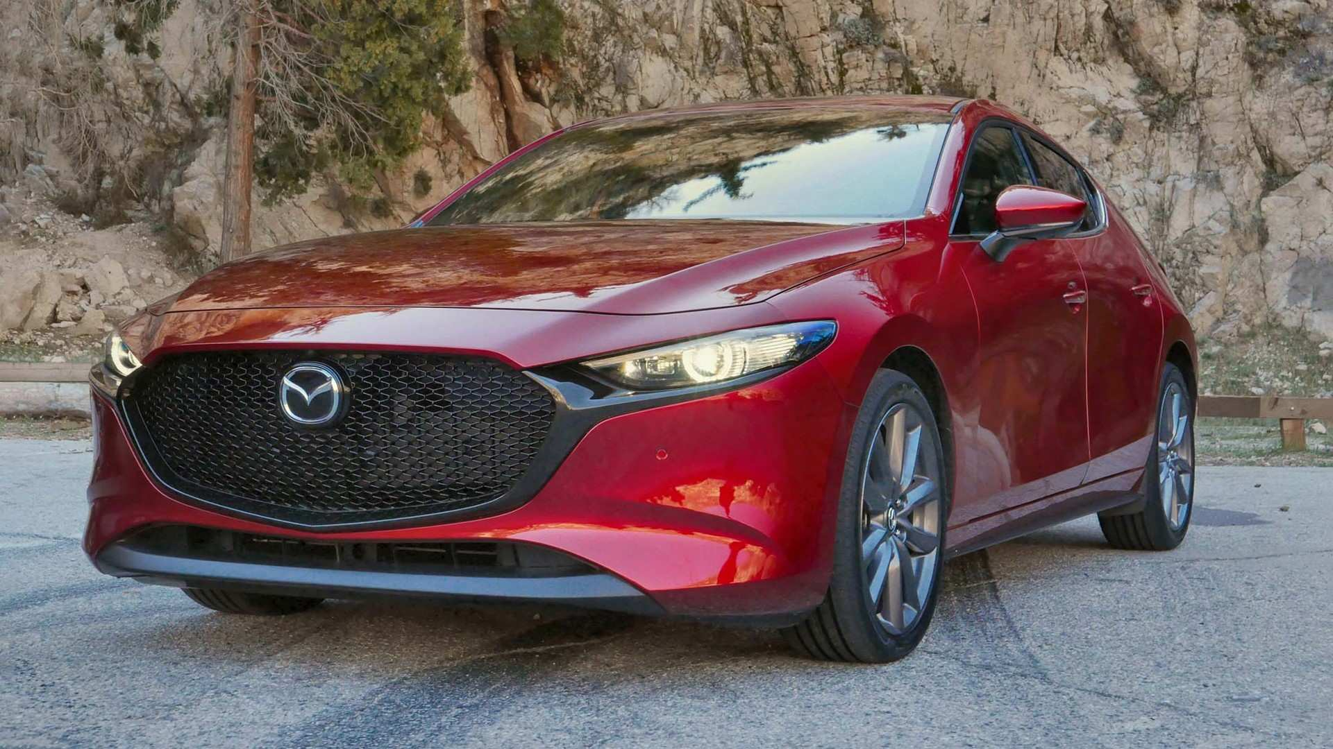 45 Gallery of When Does The 2020 Mazda 3 Come Out History with When Does The 2020 Mazda 3 Come Out