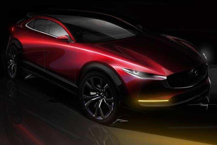 45 Great 2020 Mazda Cx 30 Price New Concept for 2020 Mazda Cx 30 Price