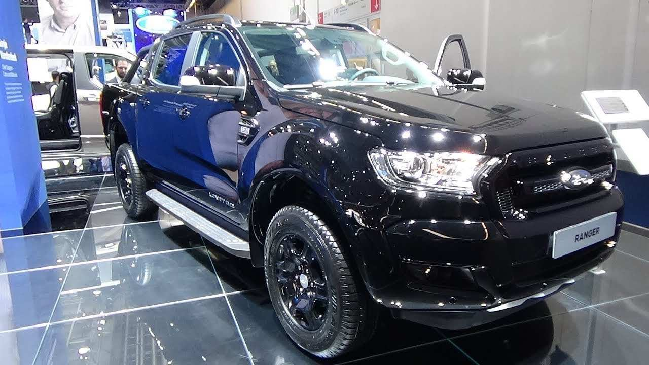 45 Great Ford Ranger Xlt 2020 Redesign and Concept with Ford Ranger Xlt 2020