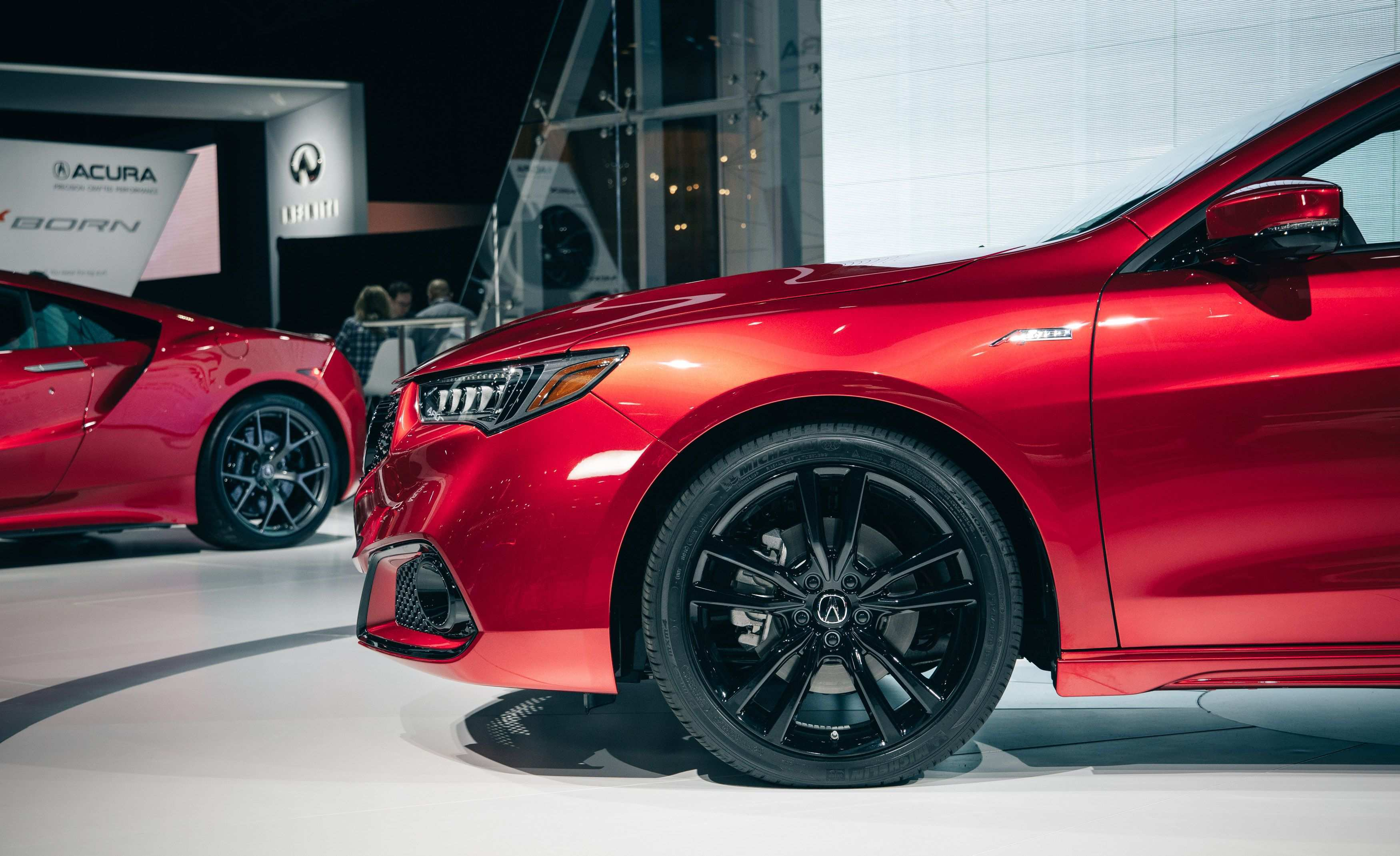 45 Great When Does The 2020 Acura Tlx Come Out Spesification with When Does The 2020 Acura Tlx Come Out