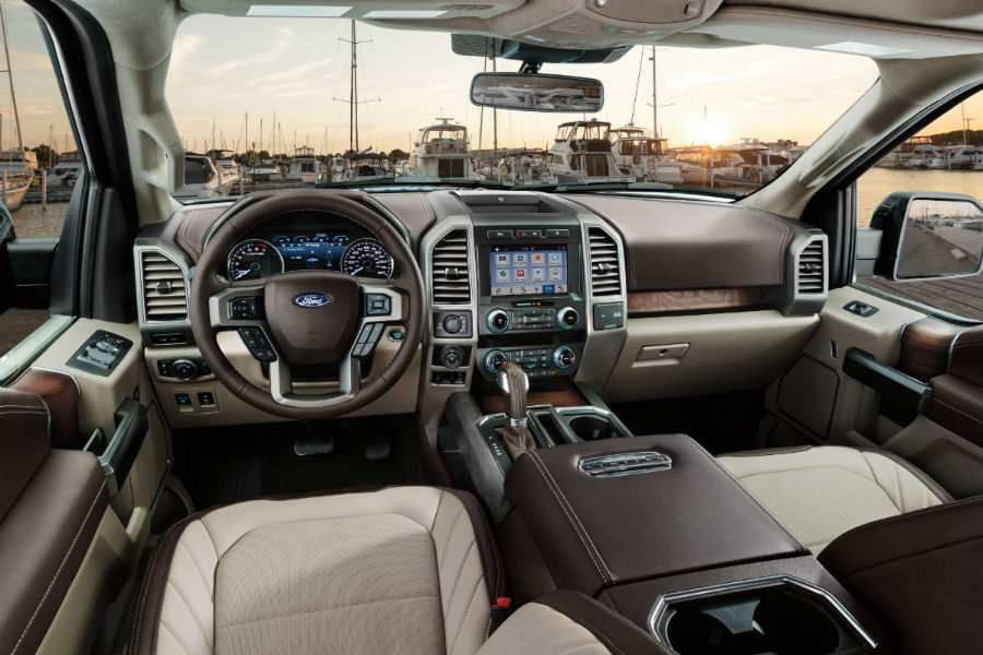 45 New 2020 Ford F 150 Xlt Price and Review for 2020 Ford F 150 Xlt